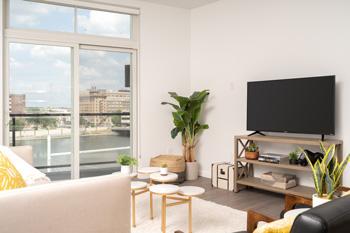 riverfront apartments in waterloo iowa